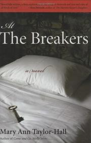 AT THE BREAKERS by Mary Ann Taylor-Hall