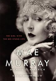 Cover art for MAE MURRAY