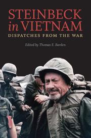 STEINBECK IN VIETNAM by John Steinbeck