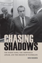 CHASING SHADOWS by Ken Hughes
