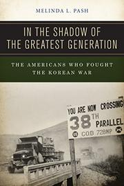 Book Cover for IN THE SHADOW OF THE GREATEST GENERATION