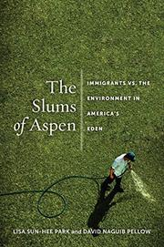 Cover art for THE SLUMS OF ASPEN