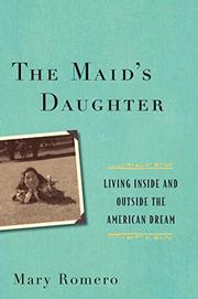 Cover art for THE MAID'S DAUGHTER