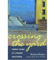 Cover art for CROSSING THE YARD