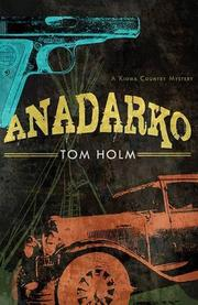 ANADARKO by Tom Holm