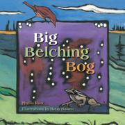 Book Cover for BIG BELCHING BOG