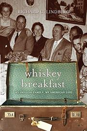 Book Cover for WHISKEY BREAKFAST