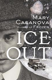 ICE-OUT by Mary Casanova