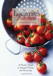 THE LOCAVORE'S KITCHEN by Marilou K. Suszko