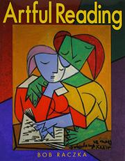 ARTFUL READING by Bob Raczka