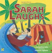Cover art for SARAH LAUGHS
