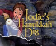 Book Cover for JODIE'S HANUKKAH DIG