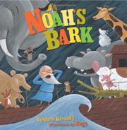 Cover art for NOAH'S BARK