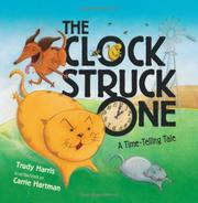 Book Cover for THE CLOCK STRUCK ONE
