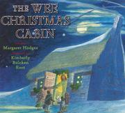 Cover art for THE WEE CHRISTMAS CABIN