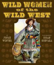 Cover art for WILD WOMEN OF THE WILD WEST
