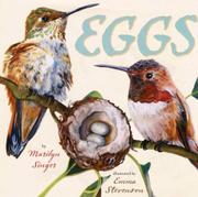 EGGS by Marilyn Singer