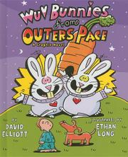 Cover art for WUV BUNNIES FROM OUTERS PACE