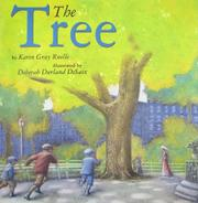 Cover art for THE TREE