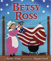 Cover art for BETSY ROSS