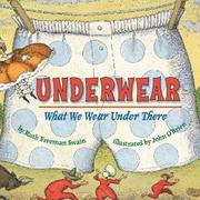 UNDERWEAR by Ruth Freeman Swain
