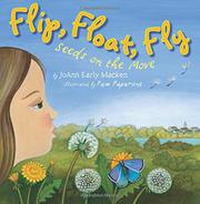 FLIP, FLOAT, FLY by JoAnn Early Macken