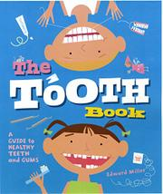 Book Cover for THE TOOTH BOOK