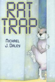 RAT TRAP by Michael J. Daley