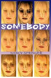 Cover art for SOMEBODY