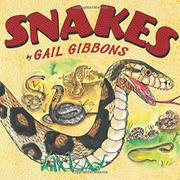 Book Cover for SNAKES