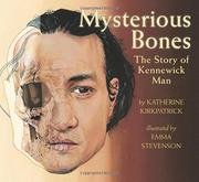 Cover art for MYSTERIOUS BONES