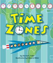 Book Cover for TIME ZONES