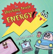 Book Cover for THE SHOCKING TRUTH ABOUT ENERGY