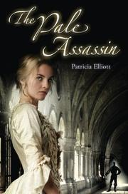 Cover art for THE PALE ASSASSIN