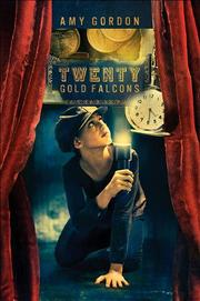 Cover art for TWENTY GOLD FALCONS