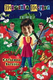 MAGENTA MCPHEE by Catherine Bateson