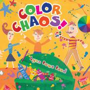 Cover art for COLOR CHAOS!