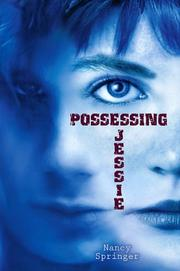 Cover art for POSSESSING JESSIE