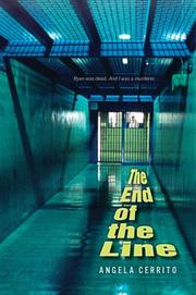 Book Cover for THE END OF THE LINE