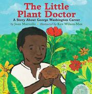 Book Cover for THE LITTLE PLANT DOCTOR