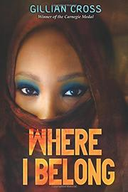 Cover art for WHERE I BELONG