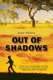 Cover art for OUT OF SHADOWS