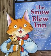 Book Cover for THE SNOW BLEW INN