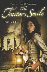 Book Cover for THE TRAITOR'S SMILE
