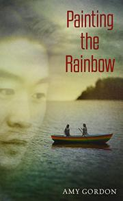 PAINTING THE RAINBOW by Amy Gordon