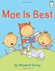 MOE IS BEST by Richard Torrey