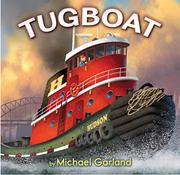 TUGBOAT by Michael Garland