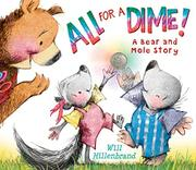 ALL FOR A DIME by Will Hillenbrand