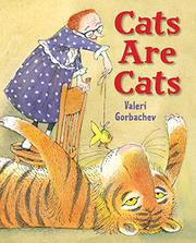 CATS ARE CATS by Valeri Gorbachev