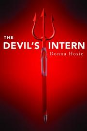 THE DEVIL'S INTERN by Donna Hosie